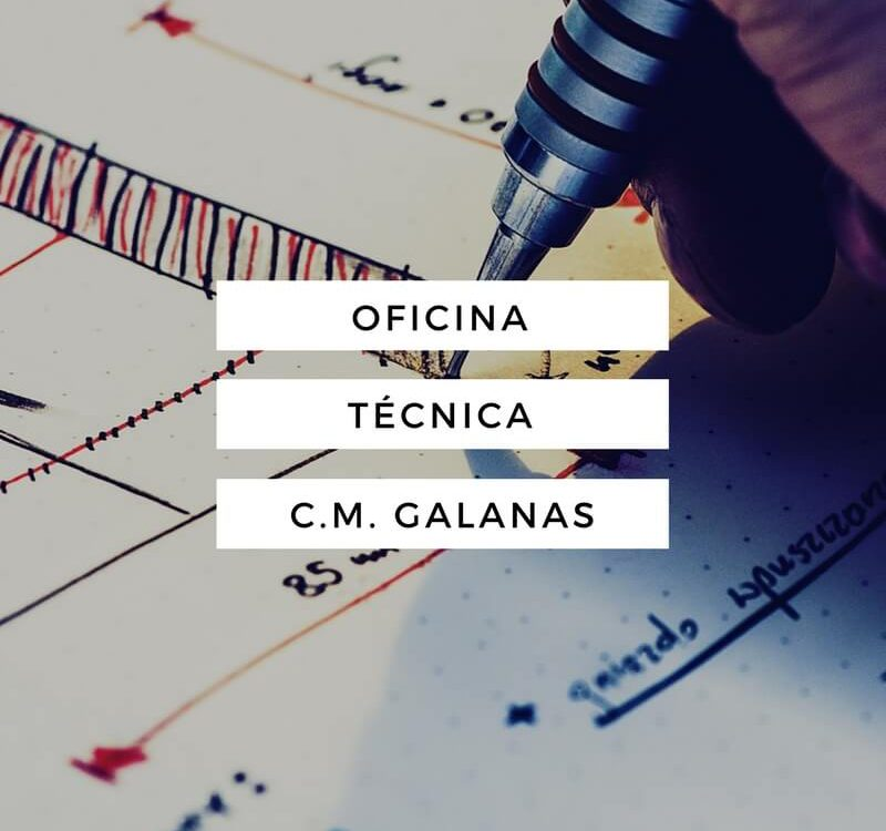 GALANAS - OFICINA TECNICA