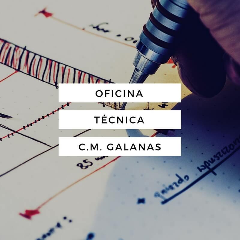 Oficina t cnica galanas al servicio de nuestro cliente for Tecnica de oficina wikipedia