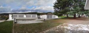 GALANAS - MUSEO DA MINARIA