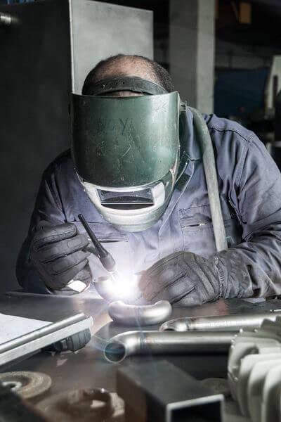 Carpinteria Metalica Galanas - Servicios Soldadura